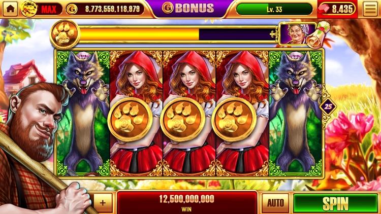Real Casino Slots 2 screenshot-4