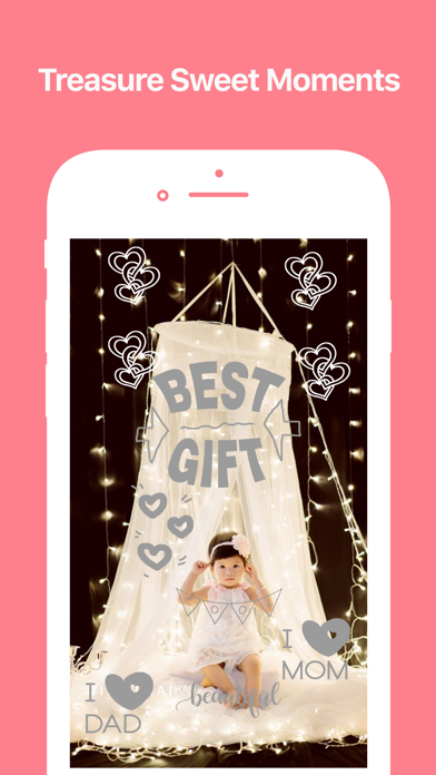 Baby Art - Photo Editor screenshot four