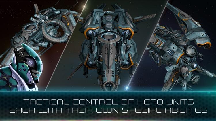 Fleets of Heroes screenshot-5