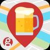 gooっと一杯 / ビール銘柄や価格でお店を検索できるアプリ