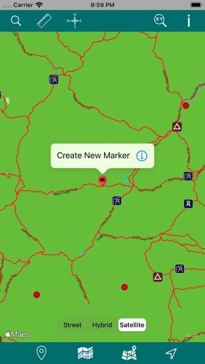 White Mountain National F. Pro screenshot-4