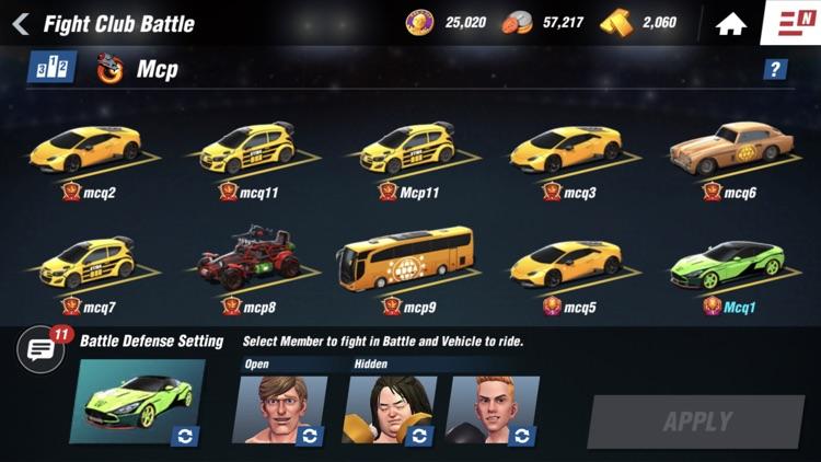 Boxing Star screenshot-8