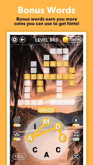 Word Views: Word Search Puzzle screenshot 5