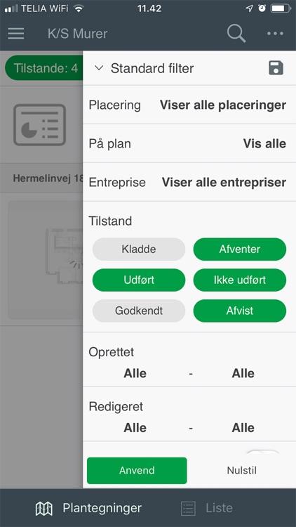 Vester Planroom Track screenshot-3