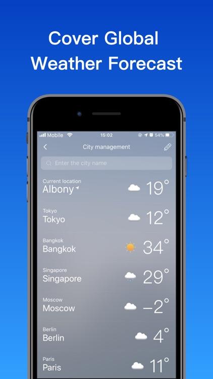 Weatherٞ screenshot-6