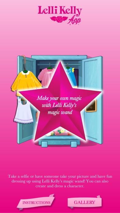 Screenshot for LELLI KELLY APP in Peru App Store