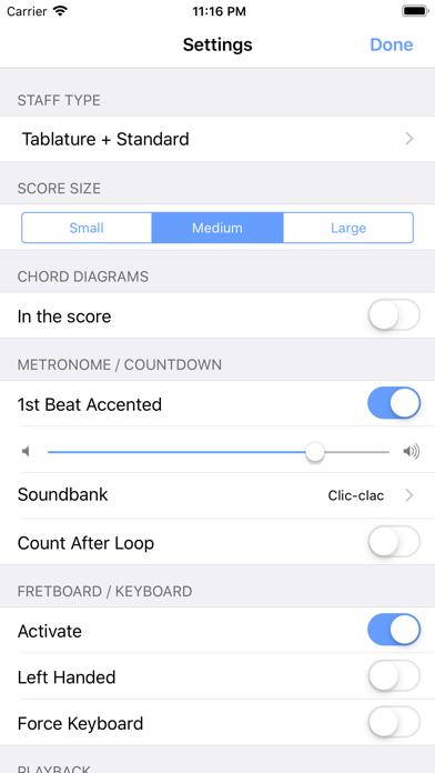 Guitar Pro app image
