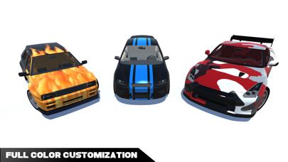 Crash Simulator 18のおすすめ画像1