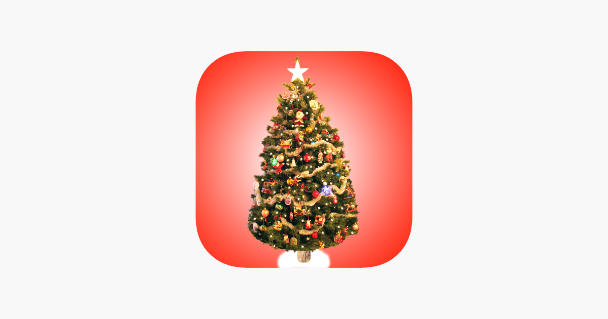 Christmas Countdown W Music On The App Store