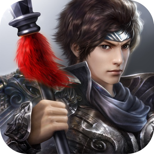 Dynasty Legends:Warriors Unite Icon