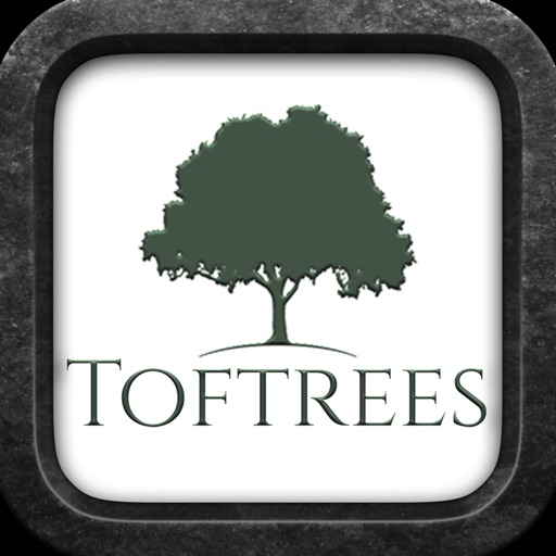 Toftrees Golf Resort icon