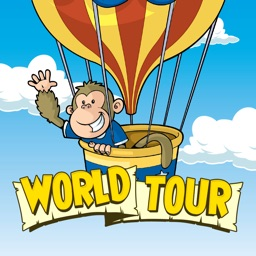 Monkey Puzzles World Tour