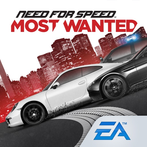 Need for Speed™ Most Wanted Review