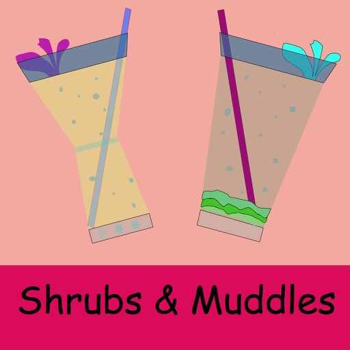 Shrubs & Muddles Fruit Drinks
