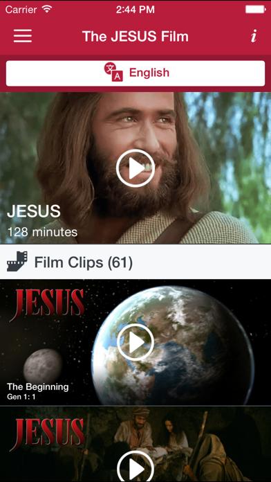 Bible.is - Audio Bibles ScreenShot4