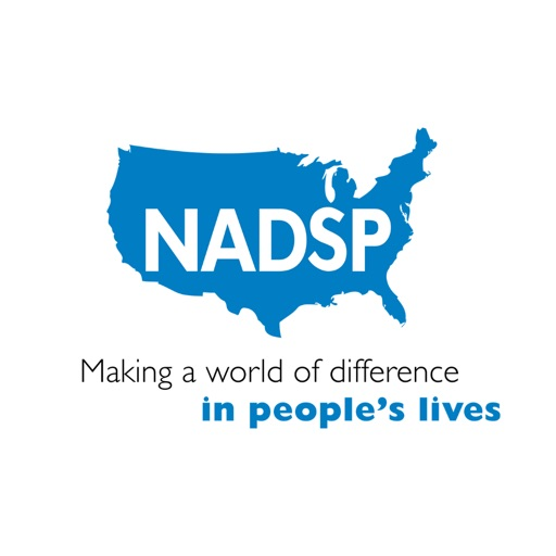 NADSP Annual Conference 2019