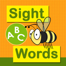 ‎Sight Words Sentence Builder