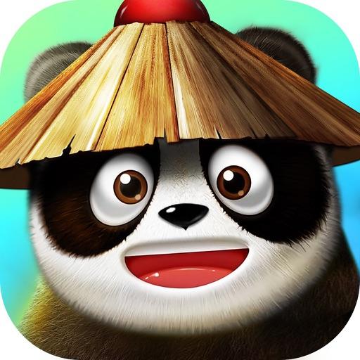 功夫大熊猫