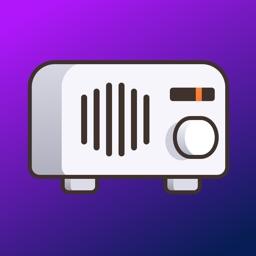 Simple Radio Tuner: FM Station