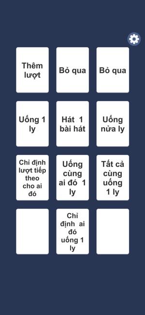 Nhau Thoi
