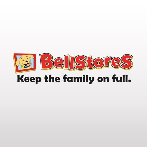 BellStores iOS App