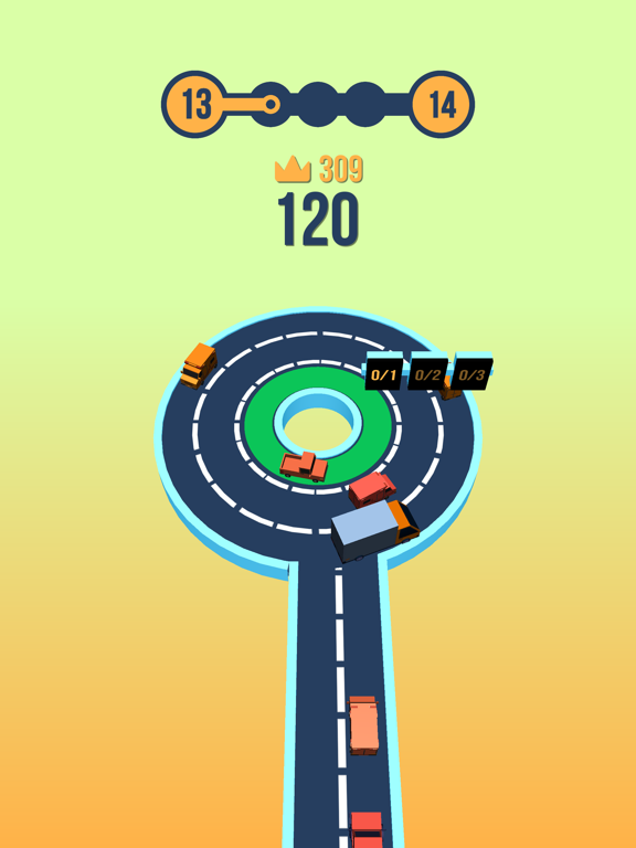 Hit the Road! screenshot 6