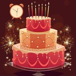 Birthday Countdown Reminder