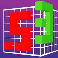 Codes for Snake  Cubed 3D Hack
