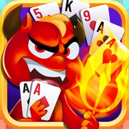 Spite & Malice - Card Game