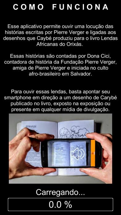 点击获取Lendas dos Orixás
