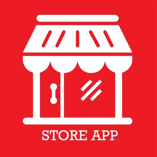 Deliver Eats Store