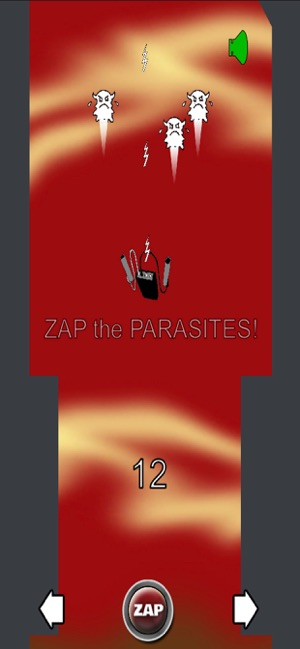 Parasite Zapper on the App Store