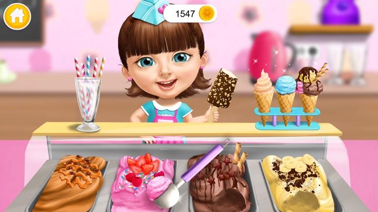 Sweet Baby Girl Summer Fun 2 screenshot-0