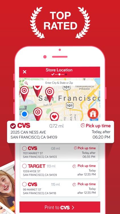 Quick Prints - CVS Photo Print screenshot-7