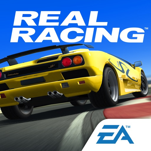 Real Racing 3 Releases Early in New Zealand and Australia