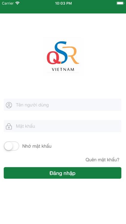 eQSR Delivery