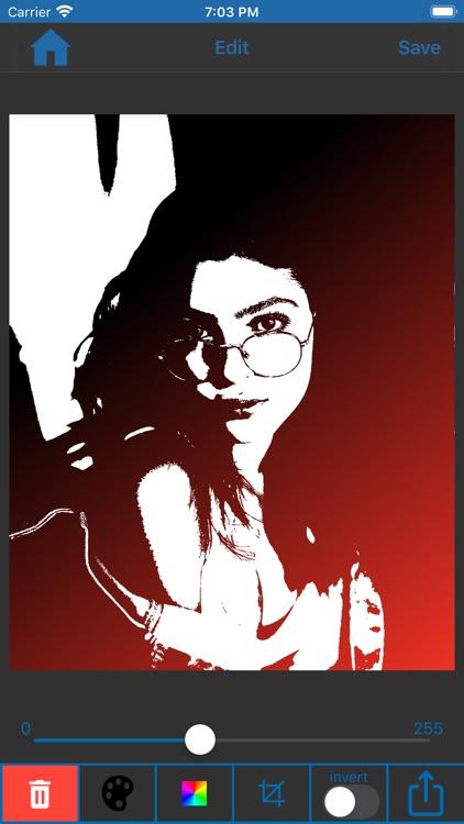 Fx Stencil Pro screenshot-5