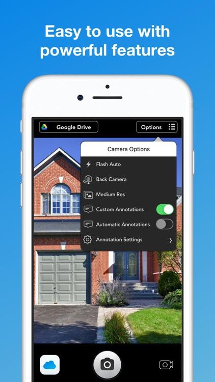 UploadCam - Organize photos screenshot-4