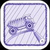 Draw physics lines:Brain it on - iPhoneアプリ
