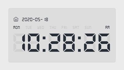 Color Time - Dynamic clock screenshot 5