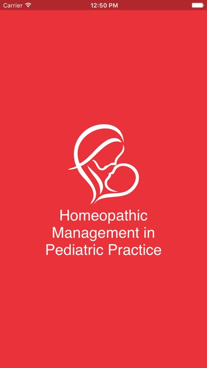 Pediatrics Practice-Homeopathy