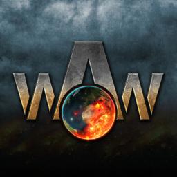 Ícone do app WARS ACROSS THE WORLD
