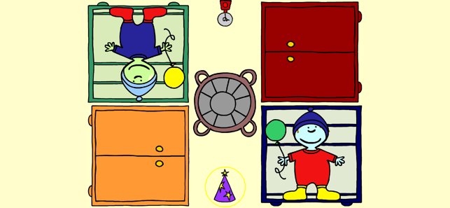 ‎Poppetto Colour Screenshot