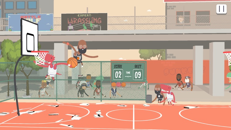 Dunkers 2