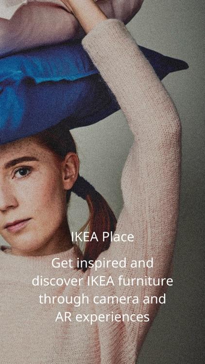 IKEA Place screenshot-0