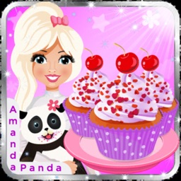 AmandaPanda's Baking Lab