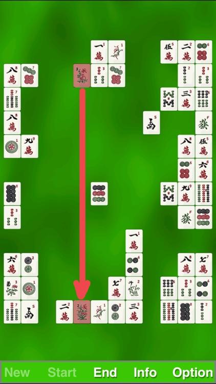 Mahjong zMahjong Solitaire