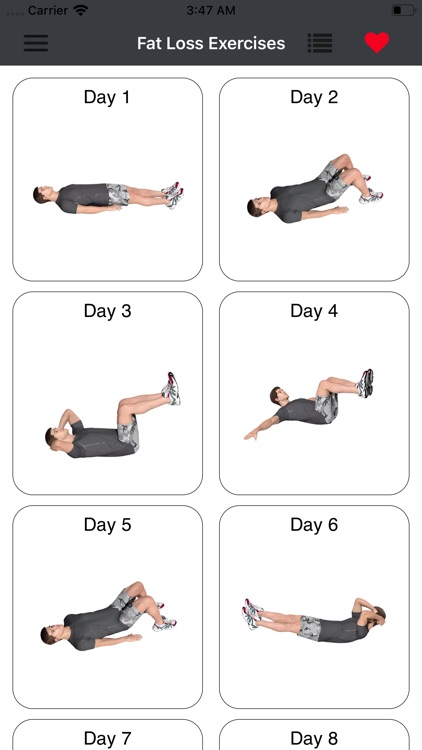Lose Belly Fat in 26 Days