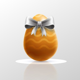 Easter Day Egg Stickers