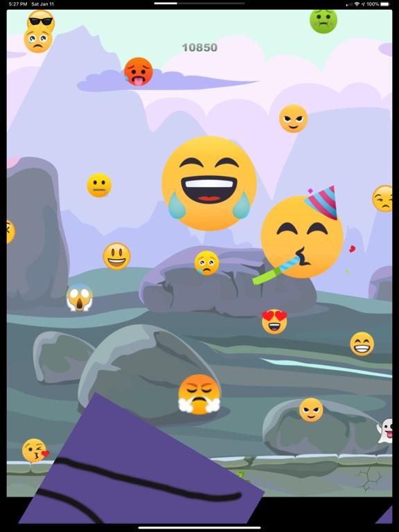 Badmojis Screenshots